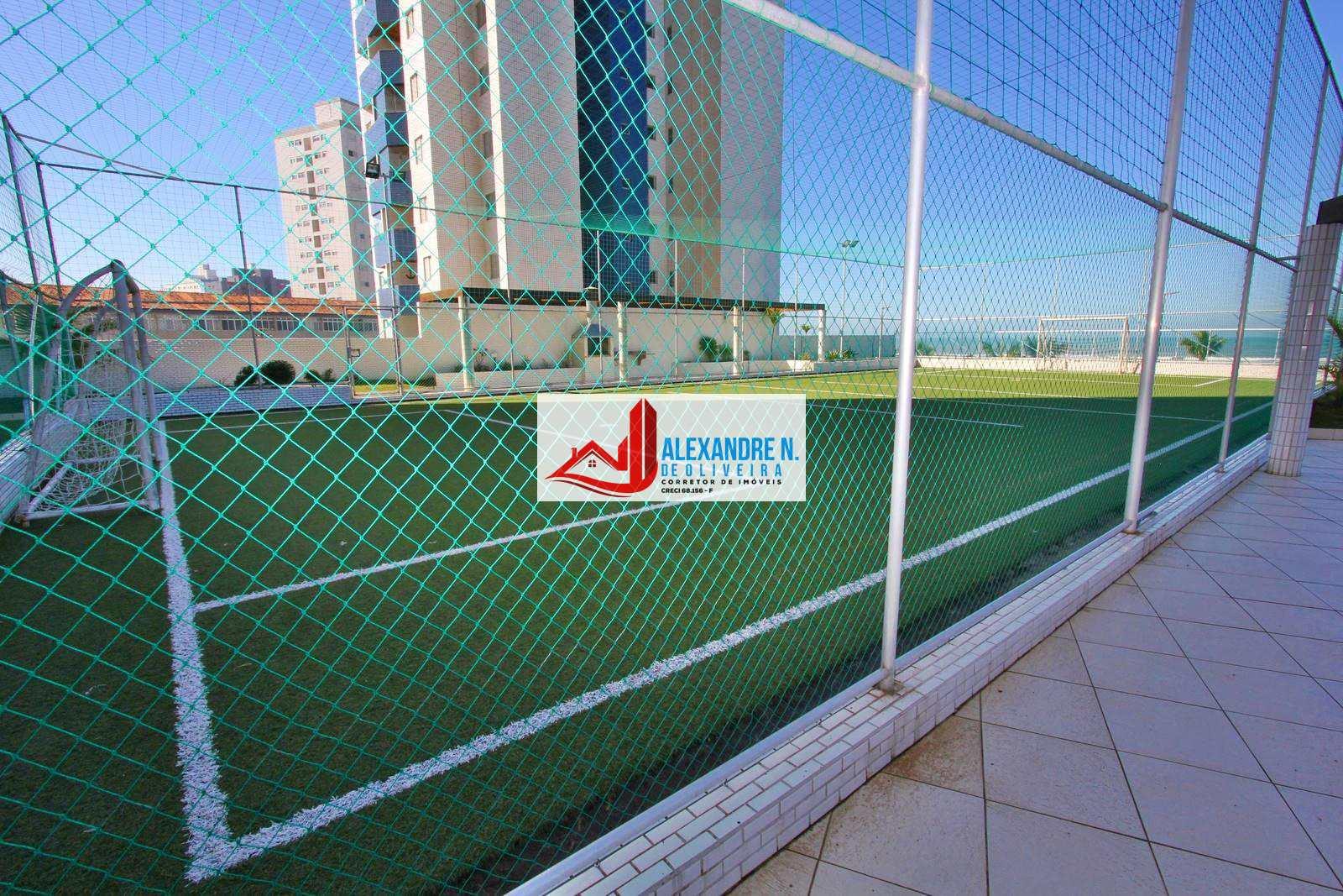 Apartamento 3 dorms, Mirim, Praia Grande - R$ 580 mil, AP00341