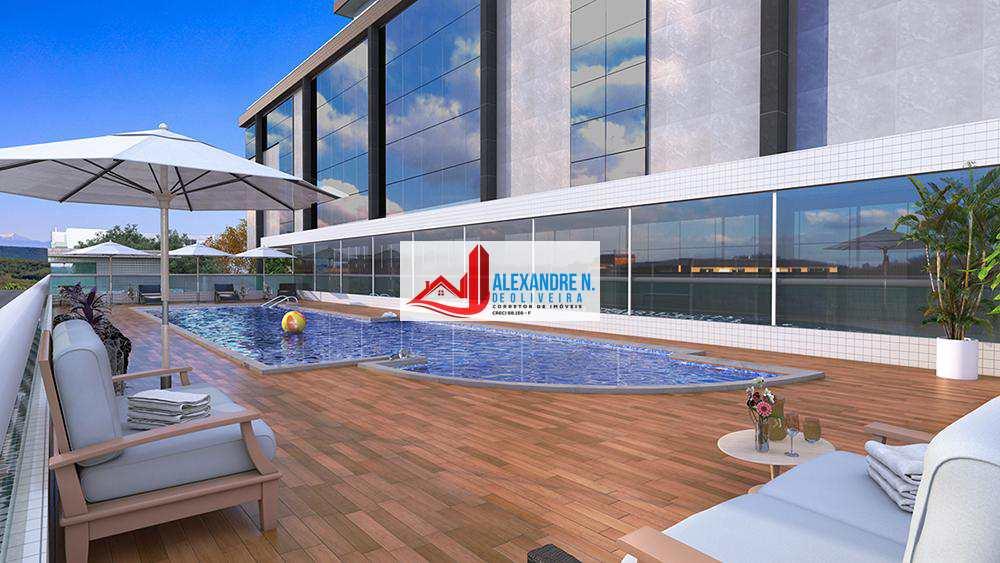 Apto 2 dorms, Caiçara, Praia Grande, Entr. R$ 45 mil, AP00530