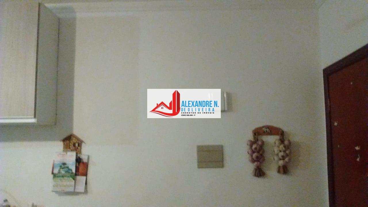 Kitnet, Tupi, Praia Grande - R$ 115 mil, Cod: KT00022