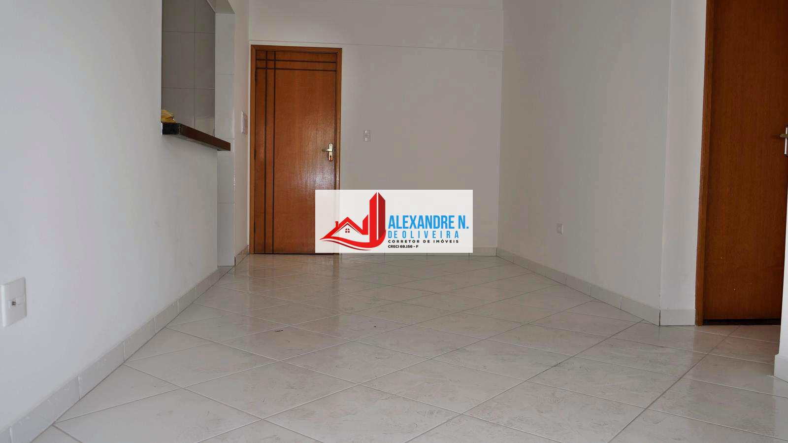 Apartamento com 2 dorms, sacada gourmet - R$ 285 mil, AP00536
