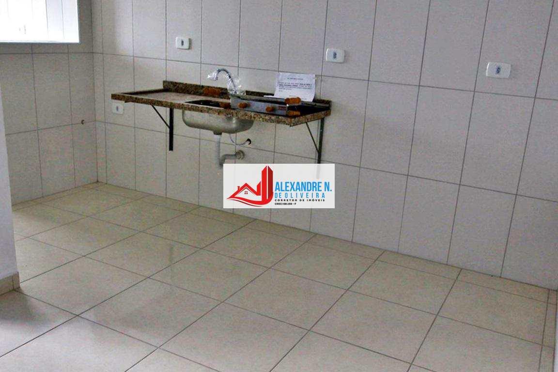 Vista mar 2 dorms, suíte, sacada gourmet, Praia Grande, AP00547