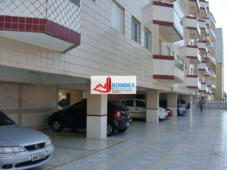 Apto 1 dorm, Mirim, Praia Grande, R$ 180 mil, AP00591