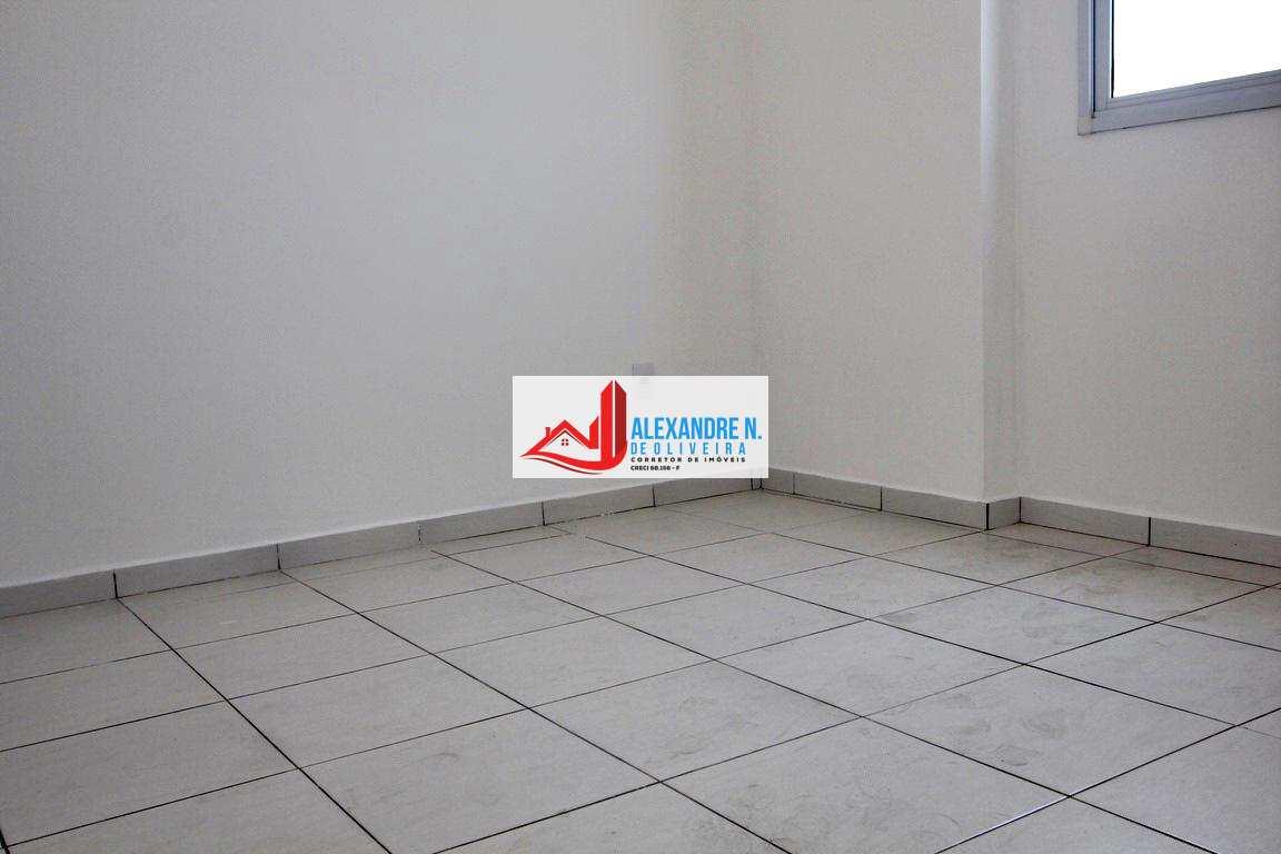 Apto 2 dorms, 2 vagas, Ocian, Praia Grande, R$ 450 mil AP00614