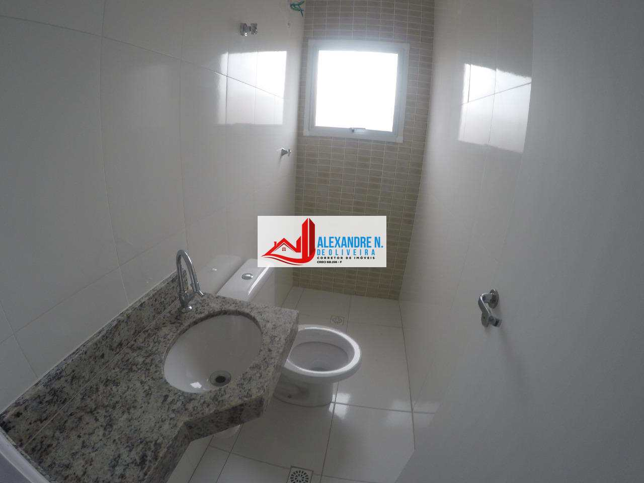 Sobrado, 2 dorms, Anhanguera, Praia Grande, R$ 210 mil, SB00008
