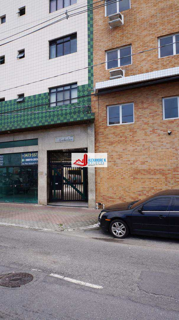 Kitnet dividido, Mirim, Praia Grande - R$ 115 mil, KT00020