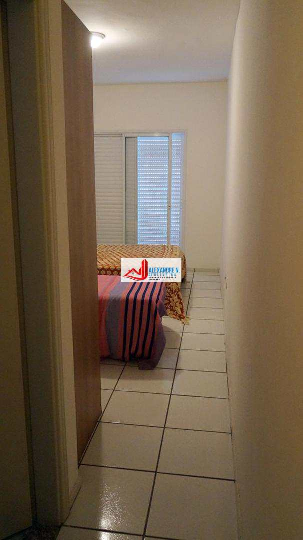 Frente ao mar, 2 dorms, Ocian, Praia Grande, R$ 370 mil AP00619