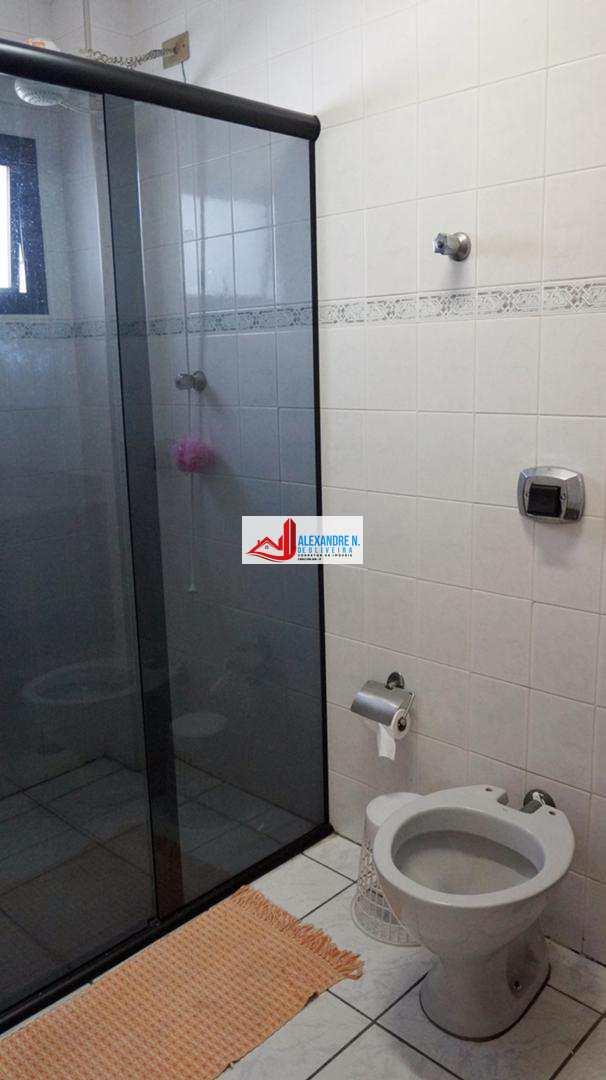 Apto 3 dorms, 3 vagas, Forte, Praia Grande, R$ 550 mil, AP00628