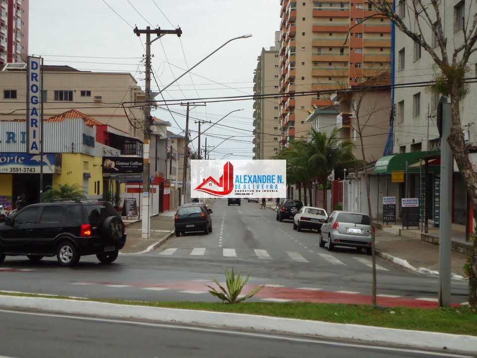 Apto 2 dorms, Canto do Forte, Praia Grande, R$ 300 mil, AP00637