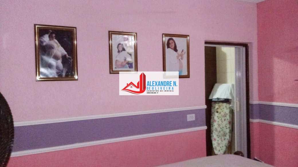 Casa 2 dorms, Maracanã, Praia Grande - R$ 220 mil, CA00015