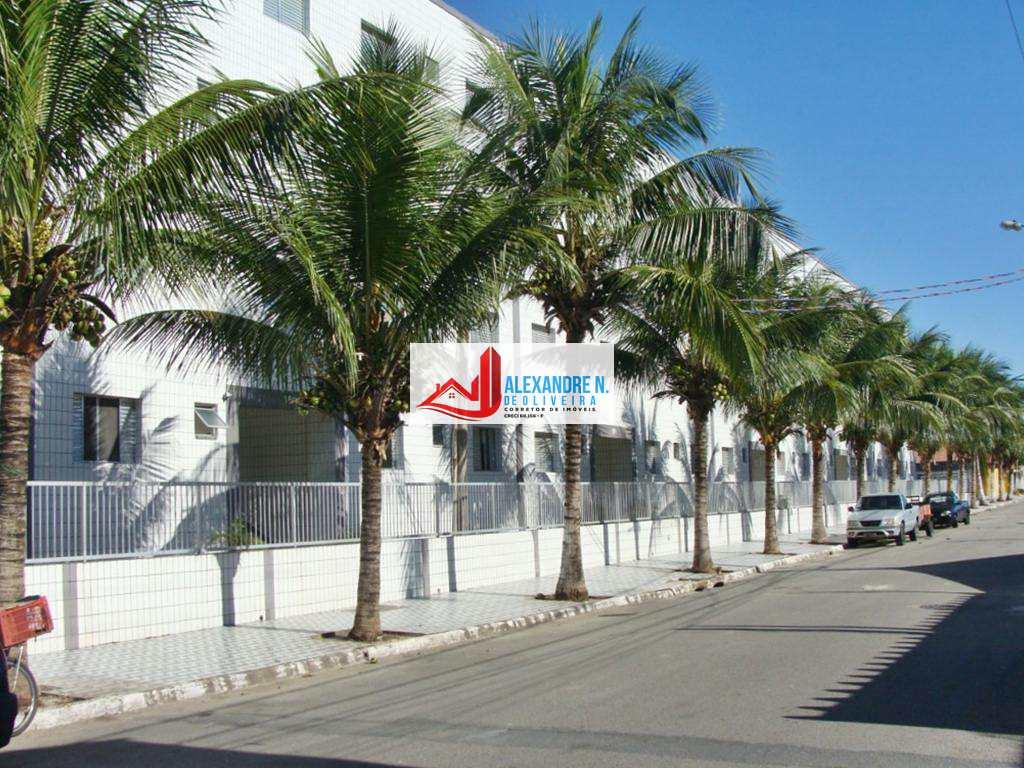 Kitão Dividido, mobiliado, Praia Grande, R$ 115 mil, KT00016