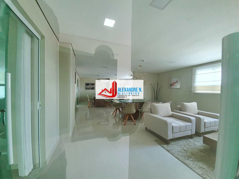 Apartamento 2 dorms, Ocian, Praia Grande - R$ 250 mil, AP00675