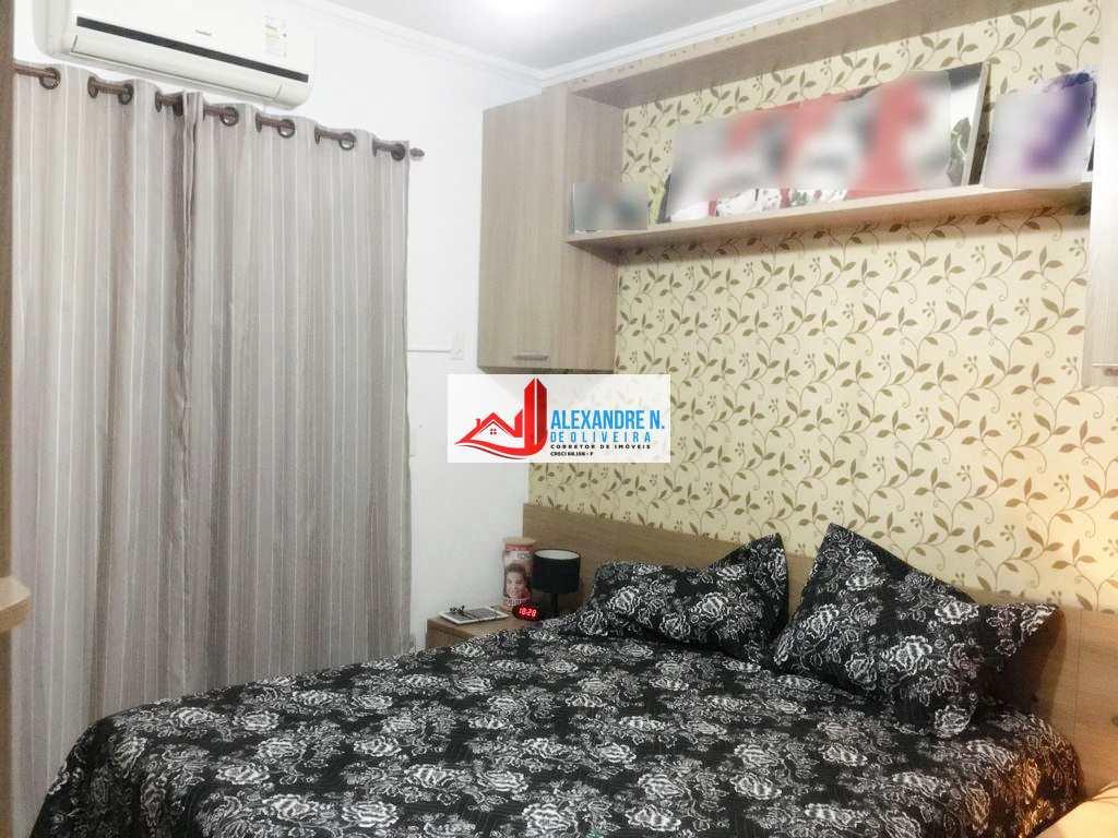 Apto 3 dorms, Guilhermina, Praia Grande - R$ 550 mil, AP00685