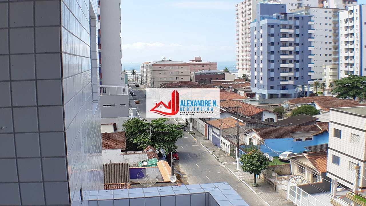 Apto 2 dorms, Ocian, Praia Grande, Entr. R$ 40 mil, AP00713