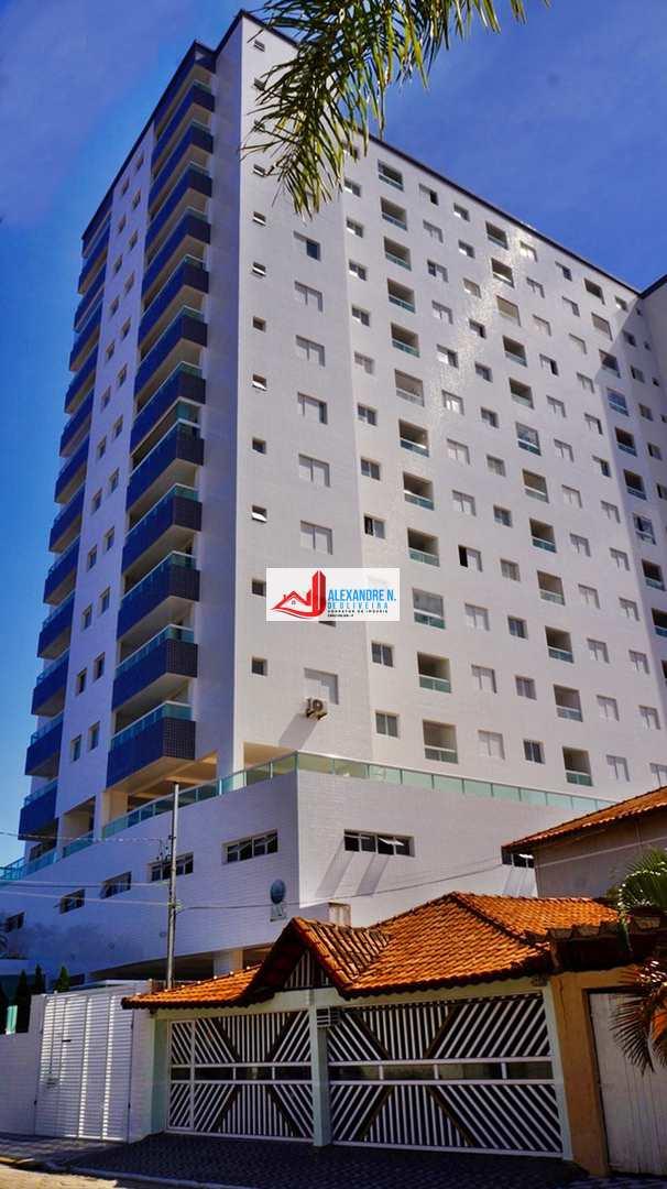 Apto 2 dorms, Aviação, Praia Grande, Entr. R$ 80 mil, AP00721