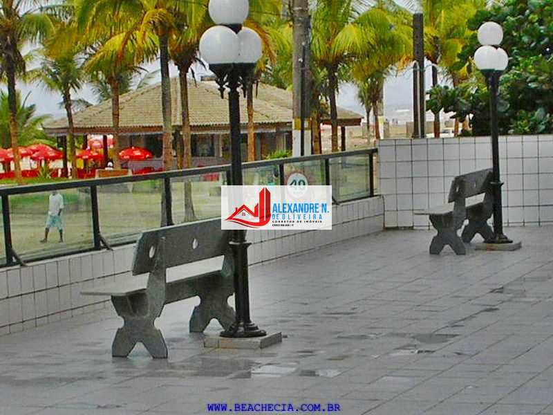 Frente-mar, 2 dorms, Ocian, Praia Grande, R$ 350 mil, AP00741