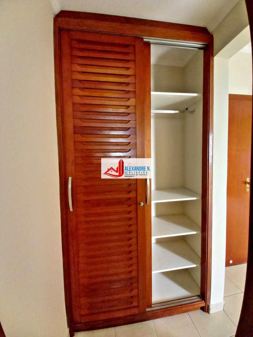 Frente-mar, 2 dorms, Caiçara, Praia Grande, R$ 350 mil, AP00752