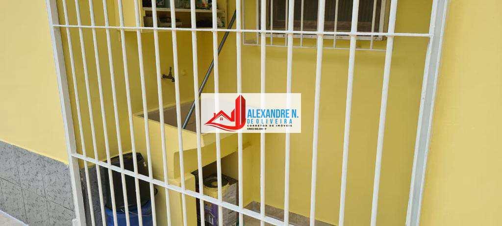 Casa 2 dorms, Tupi, Praia Grande - R$ 280 mil, CA00024