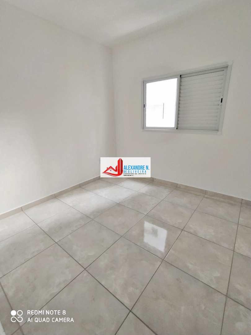 Apartamento 2 dorms, Forte, Praia Grande - R$ 290 mil, AP00780