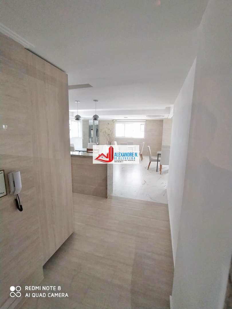 Apartamento 2 dorms, Forte, Praia Grande - R$ 350 mil, AP00781