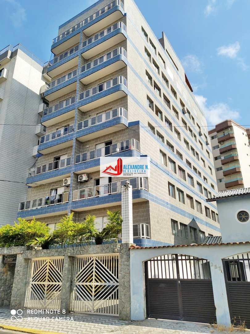 Apartamento 2 dorms, Caiçara, Praia Grande, R$ 215 mil, AP00788