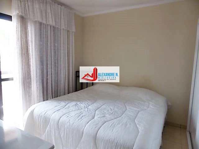 Frente mar, 2 dorms, Caiçara, Praia Grande, R$ 395 mil, AP00793