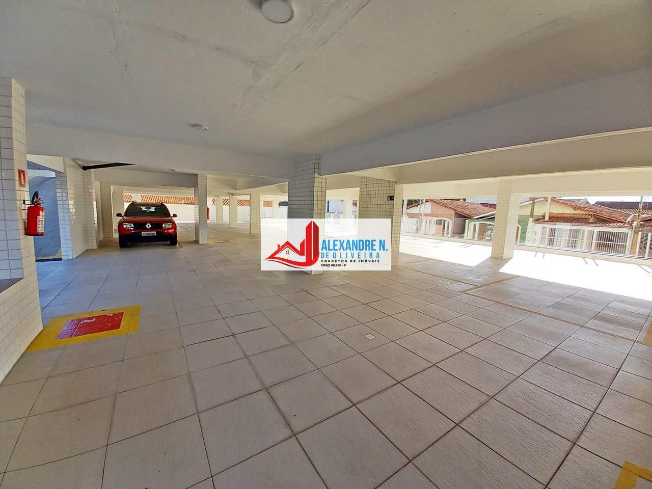 Apartamento 1 dorm, Tupi, Praia Grande - R$ 200 mil, AP00802