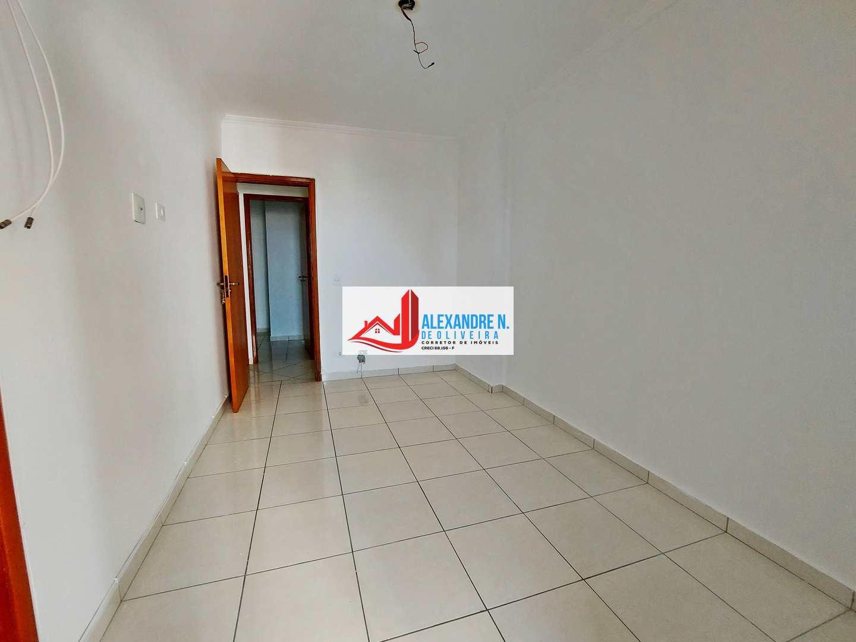 Apartamento com 3 dorms, Ocian, Praia Grande - R$ 490 mil, Cod: AP00808