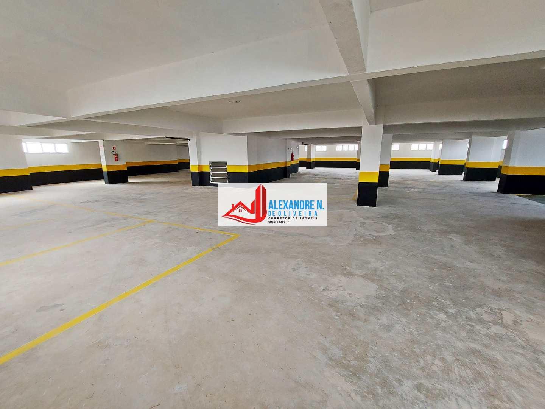 Apartamento 1 dorm, Aviação, Praia Grande, R$ 231 mil, AP00810