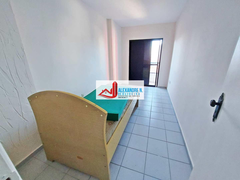 Apartamento 2 dorms, Ocian, Praia Grande - R$ 260 mil, AP00830