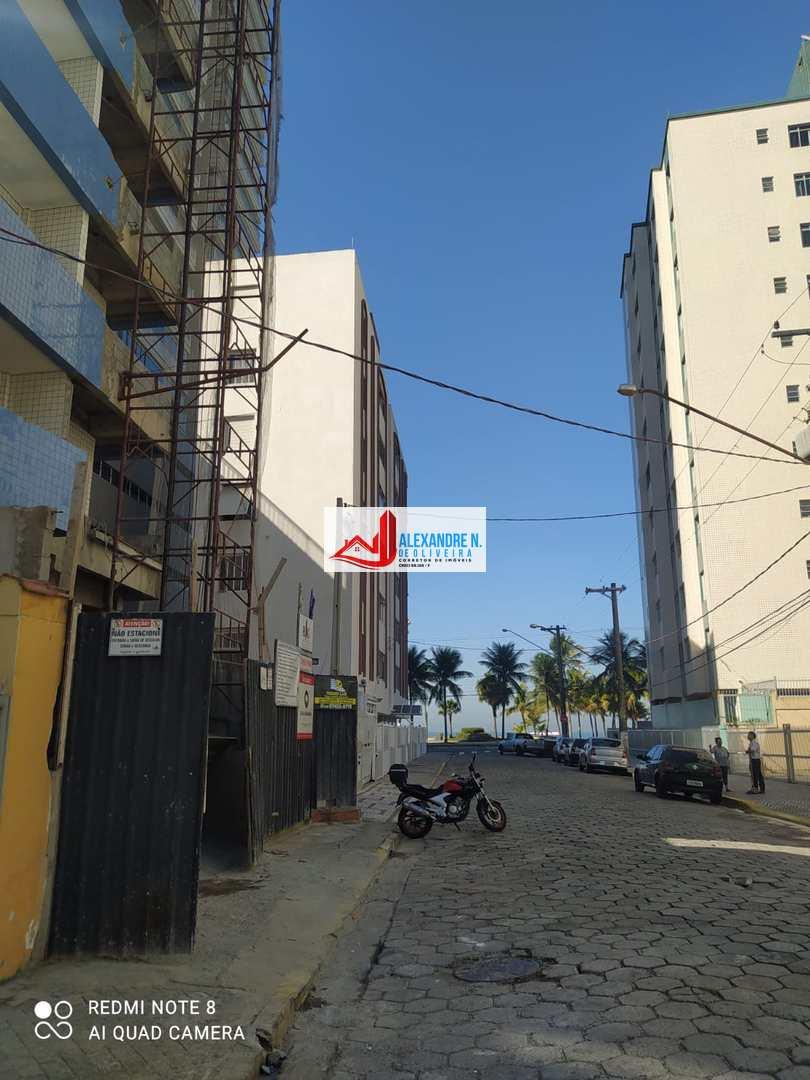 Apartamento 1 dorm, Aviação, Praia Grande, R$ 230 mil, AP00839