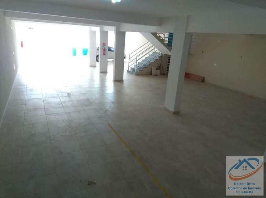 Apartamento com 2 dorms Vila Scarpelli Santo André - R$ 248 mil