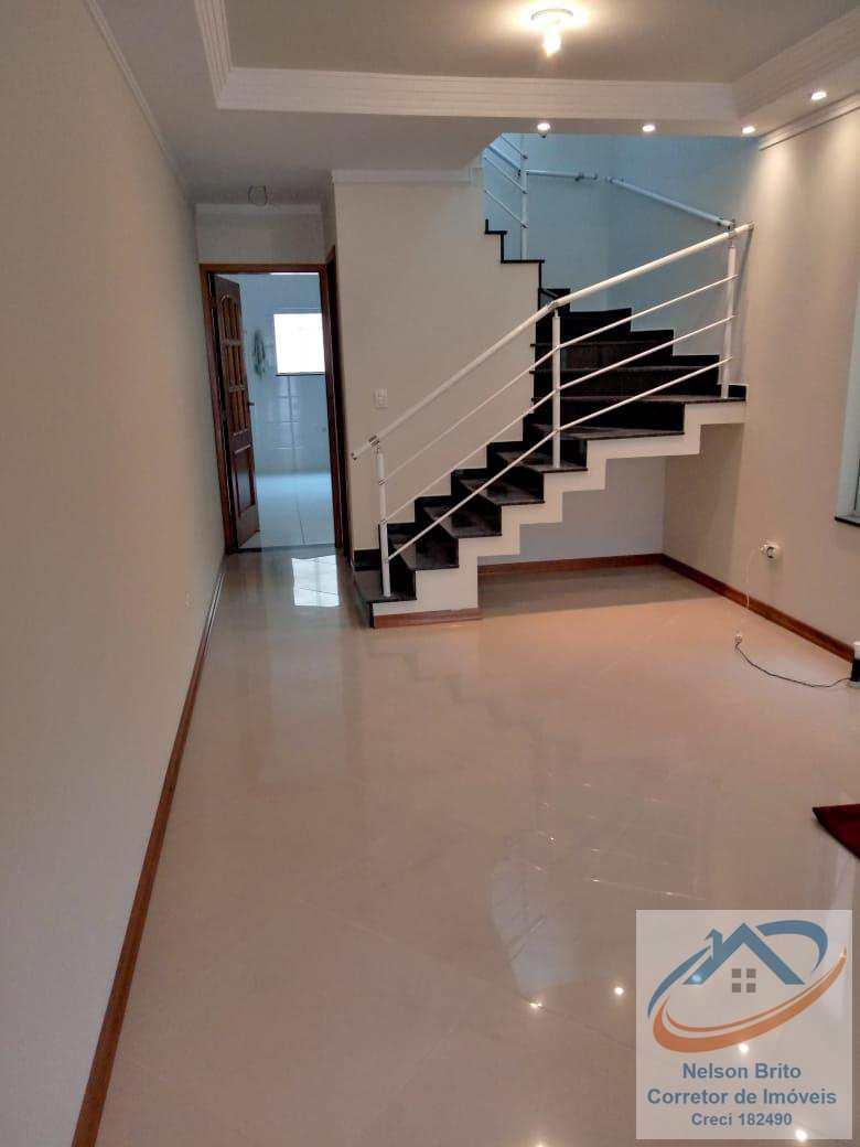 Sobrado 3 suites, Dos Casa, São Bernardo do Campo R$ 680 mil