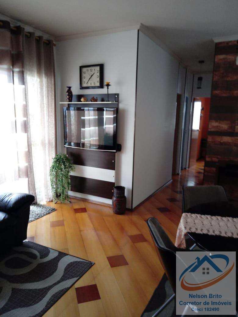 Apartamento com 3 dorms, Planalto, São Bernardo do Campo