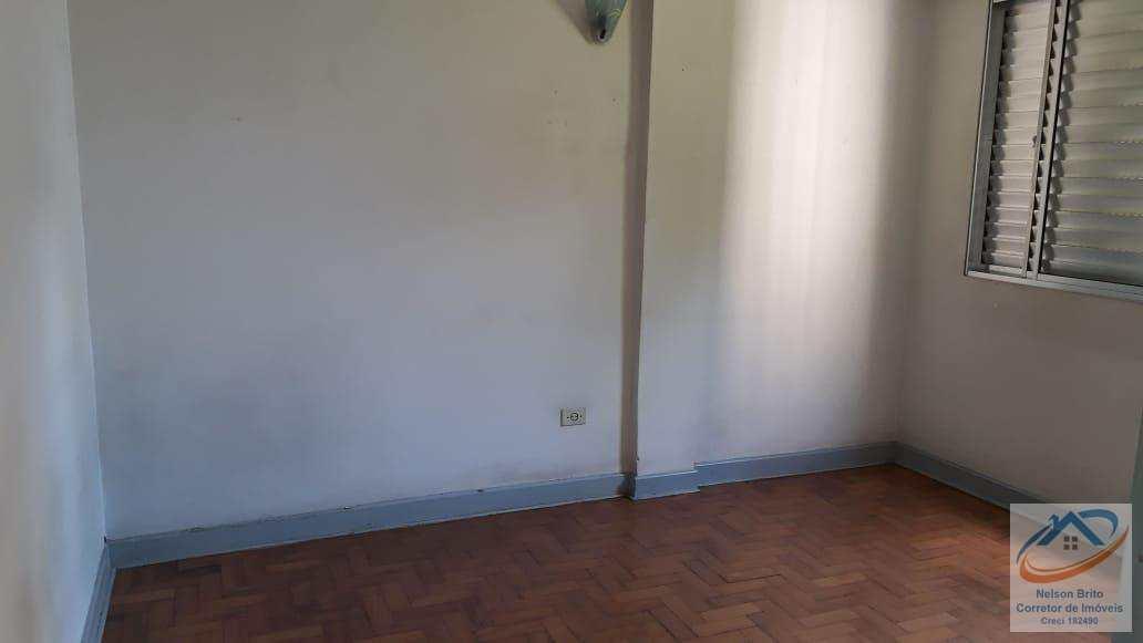 Apartamento com 2 dorms, Vila Guiomar, Santo André