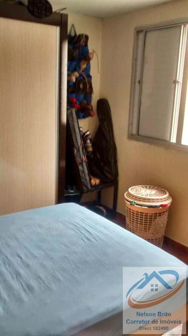 Apartamento 2 dorms, Jardim Alvorada 1a etapa, Santo André .