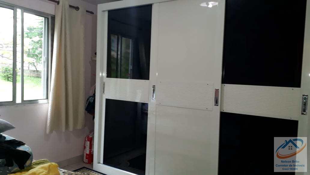 Apartamento 83m² 3 dorms Vila Guiomar Santo André R$ 250 mil