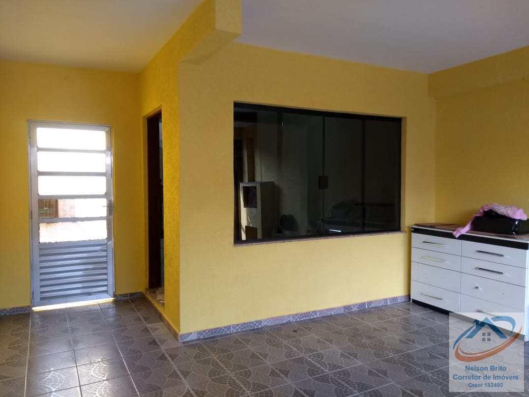 Sobrado para locação com 2 dorms, Cidade São Jorge, Santo André
