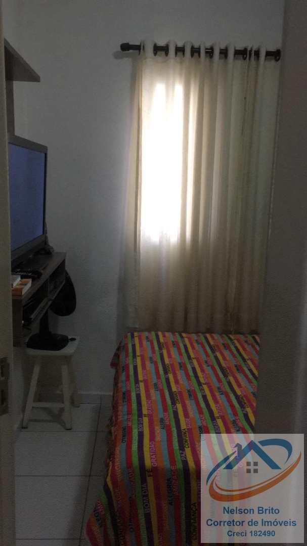 Apartamento 2 dorms, Príncipe de Gales, Santo André - R$230 mil