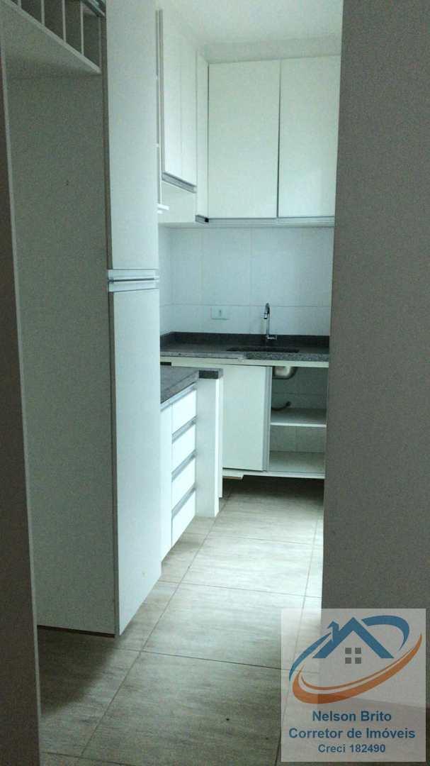 Apartamento com 2 dorms, Vila Apiaí, Santo André - R$ 230 mil, Cod: 238