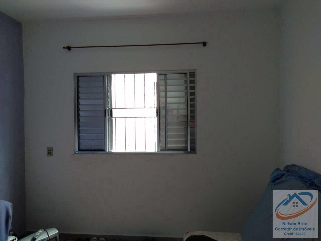 Casa com 2 dorms, Cidade São Jorge, Santo André - R$ 400 mil, Cod: 254