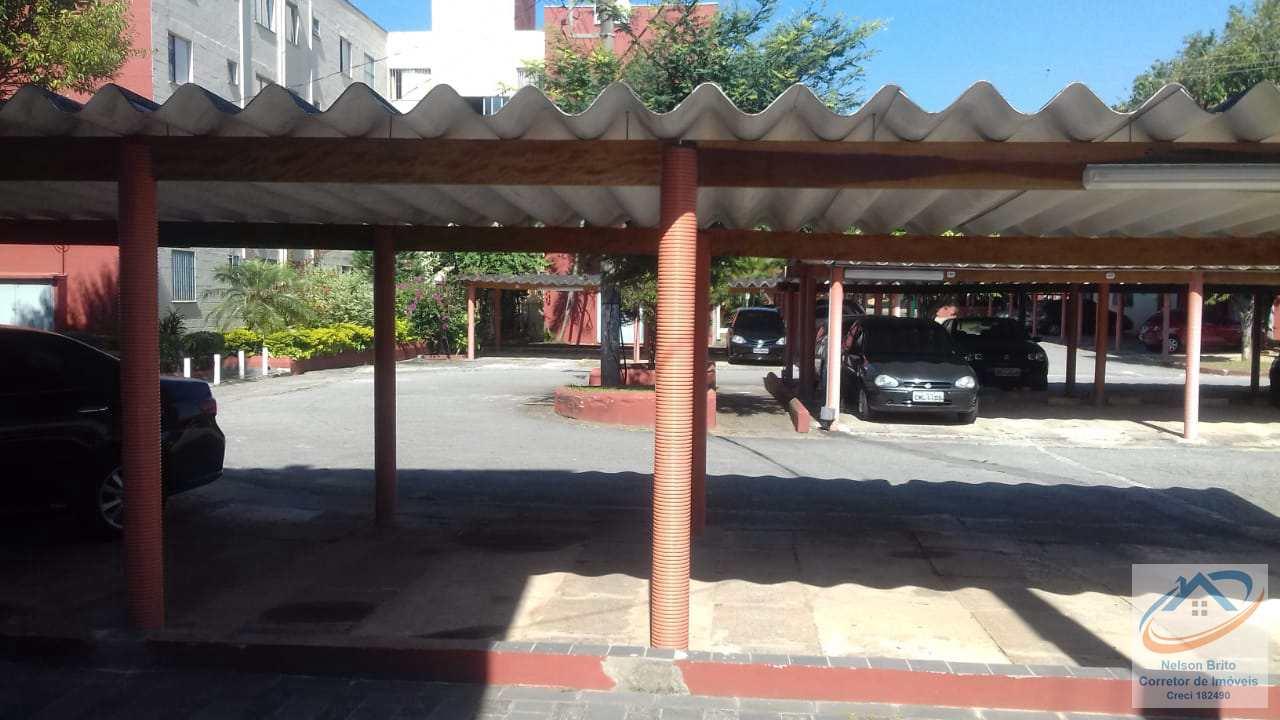 Apartamento com 2 dorms, Jardim Alvorada, Santo André - R$ 168 mil, Cod: 257
