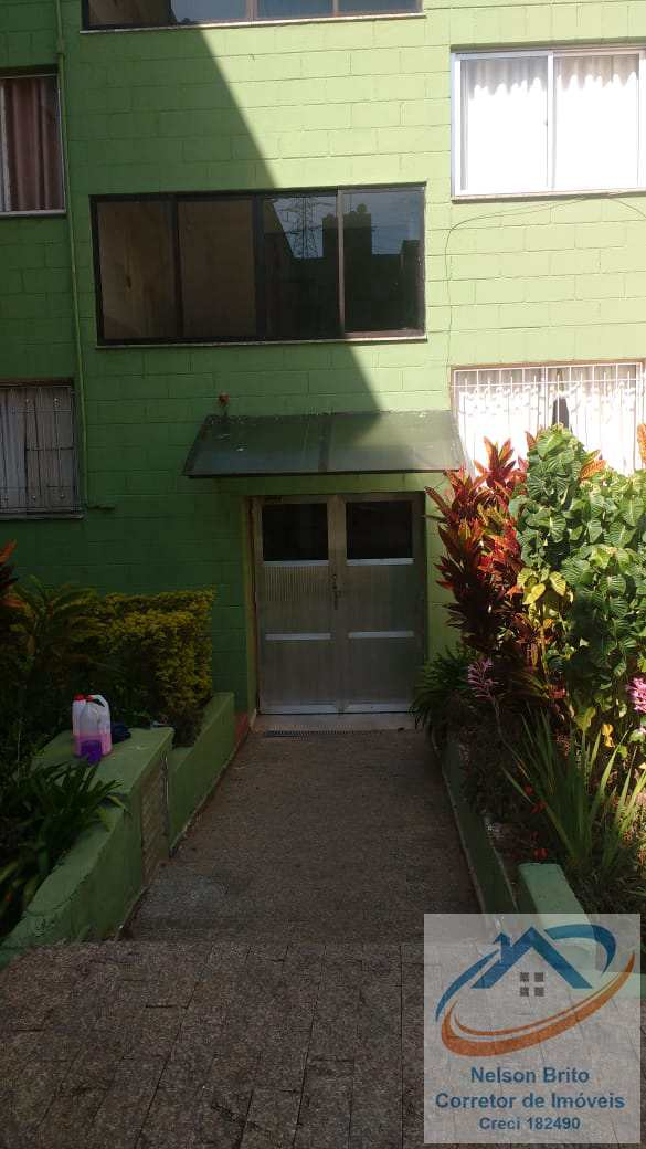 Apartamento com 2 dorms, Jardim Alvorada, Santo André - R$ 170 mil, Cod: 261