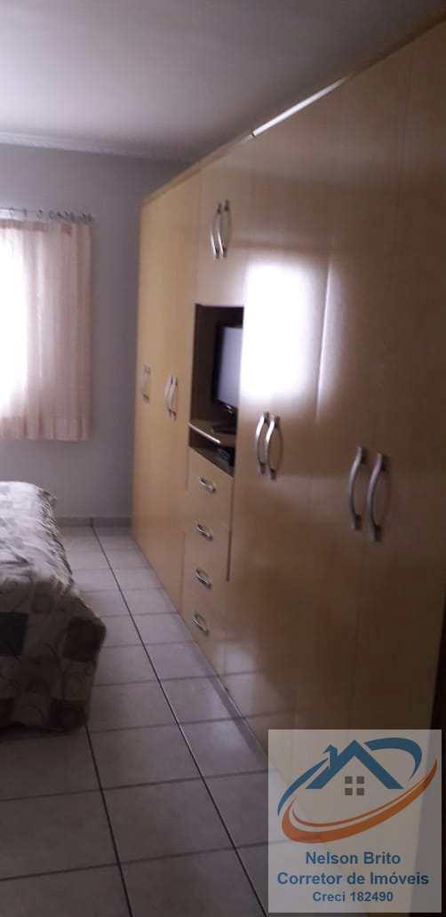 Sobrado com 2 dorms, Jardim do Estádio, Santo André - R$ 450 mil, Cod: 265