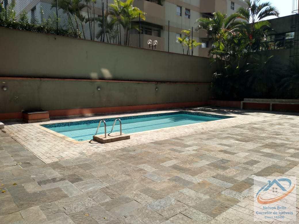 Apartamento com 2 dorms, Vila Guiomar, Santo André - R$ 425 mil, Cod: 266