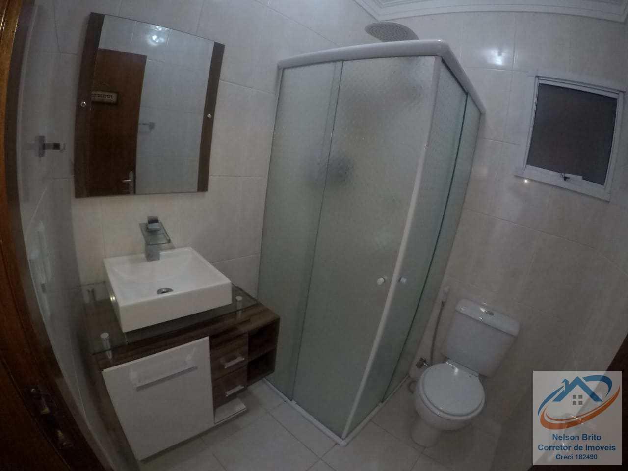 Apartamento 2 dorms, Vila Príncipe de Gales, Santo André R$ 290