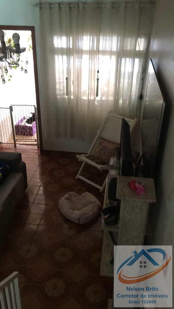 Sobrado com 2 dorms, Taboão, São Bernardo do Campo - R$ 360 mil, Cod: 274