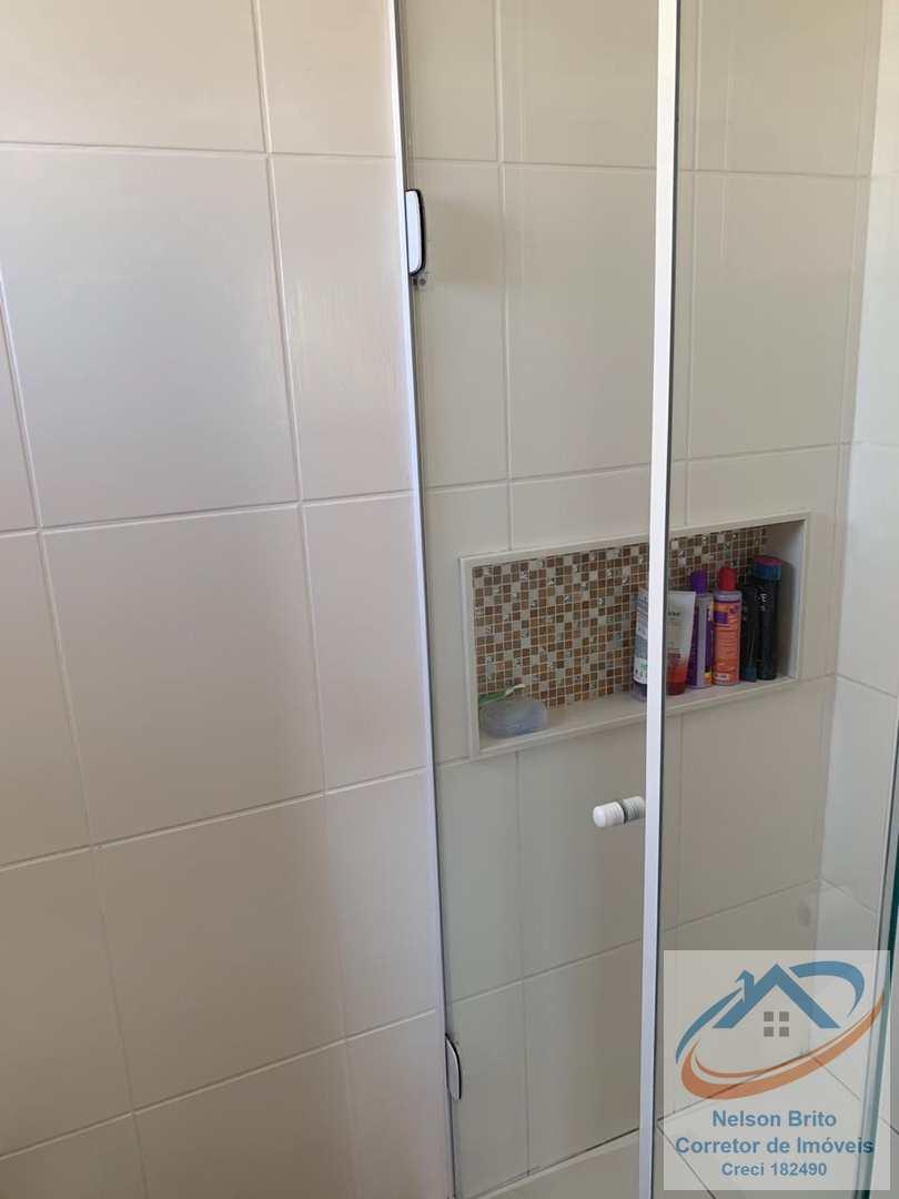 Apartamento com 2 dorms, Vila Guiomar, Santo André - R$ 360 mil, Cod: 277