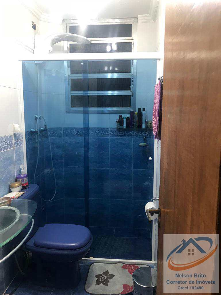 Apartamento com 2 dorms, Vila Guiomar, Santo André - R$ 299 mil, Cod: 279