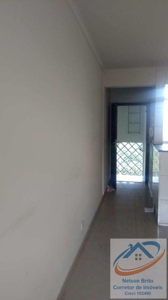 Apartamento com 3 dorms, Vila Guiomar, Santo André.