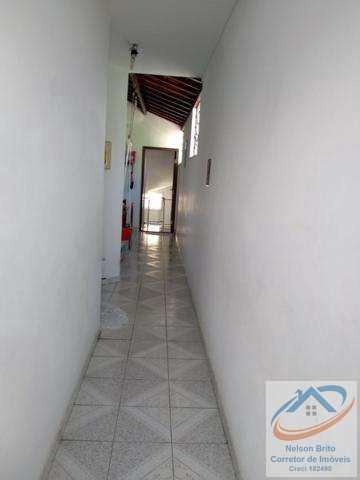 Sobrado com 3 dorms, Vila Bela Vista, Santo André.